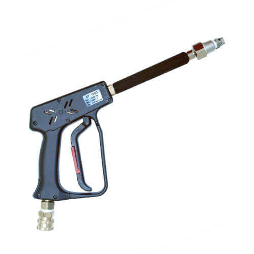 "Spray Gun, 6"" Shorty, LP"