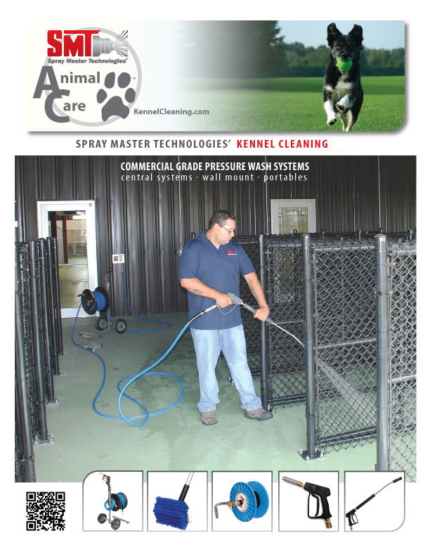 Animal Care three in one Catalog